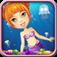 Amazing Mermaid Maze for Girls - Sea Creatures Avoiding Adventure PRO