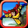 App Mania LLC - A Comic Superhero Interactive Story Book - criminal case stories games for kids  artwork